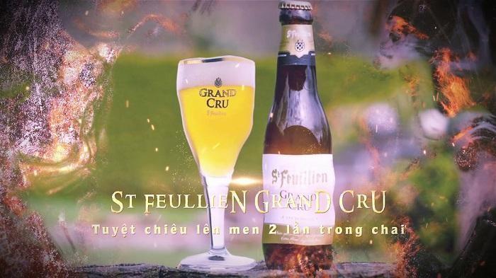 Vương quốc bia Bỉ Beer and Barrel phong cách phục vụ chuyên nghiệp