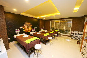 Ellis Spa – Relaxation & Beauty ở quận 11