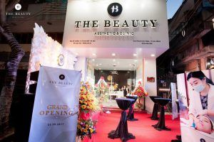 The Beauty Clinic tại Đà Nẵng