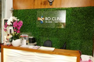 Bo Clinic spa tại quận 10