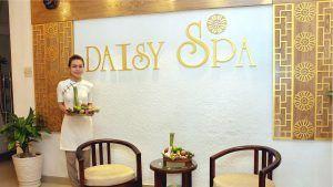 Không gia spa chăm sóc da ở Bình Tân Daisy