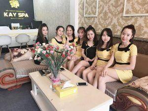 Kay Spa tại Nha Trang