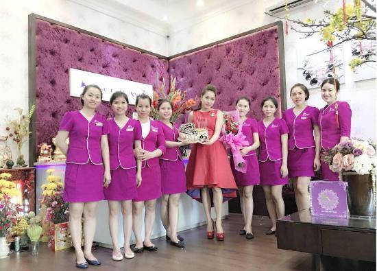 Nàng Spa - Địa chỉ làm đẹp ở Biên Hòa, Đồng Nai