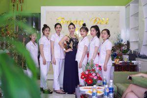 Trang Đài Beauty Spa Bình Dương