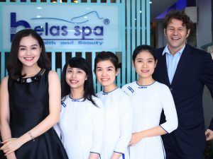 Belas Health & Beauty Đà Nẵng