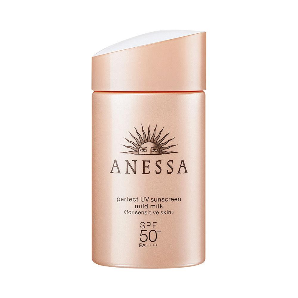 Anessa - Kem chống nắng cho da nhạy cảm tốt nhất hiện nay