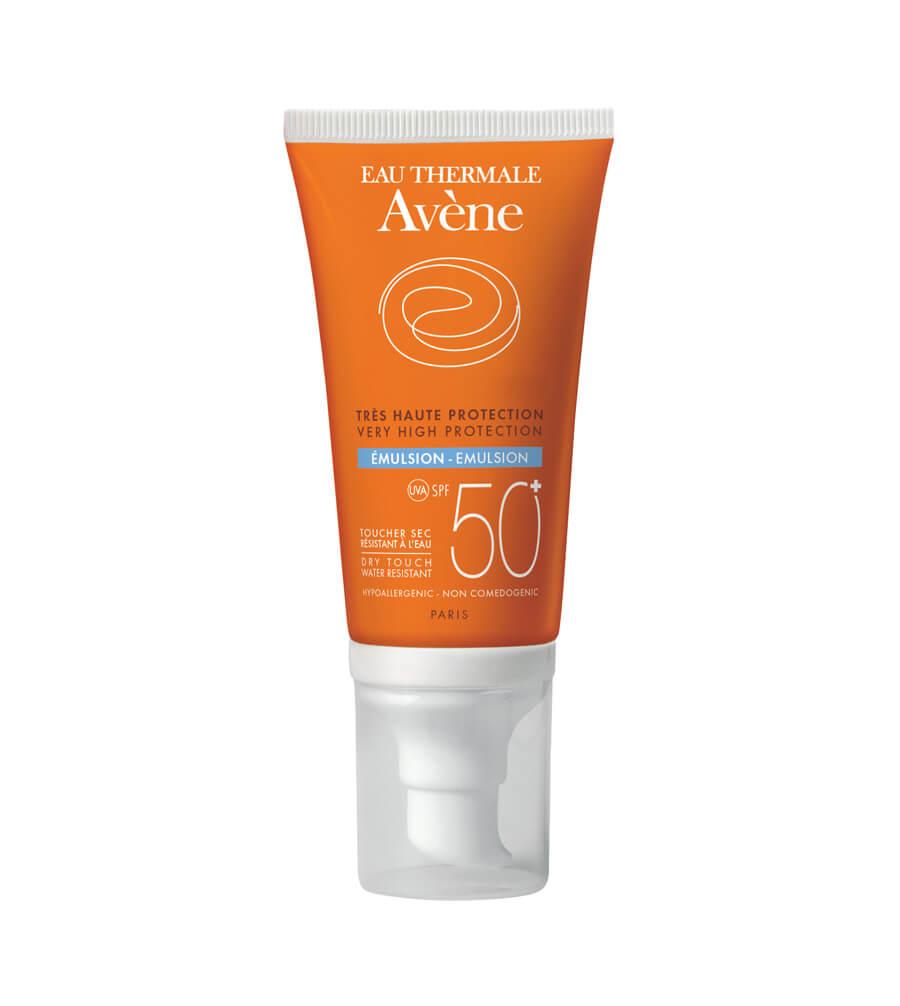 Avene Very High - Kem chống nắng cho da mụn hiệu quả