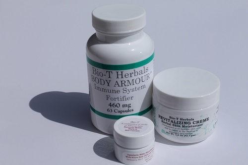 Bio T Herbals - Thuốc trị mụn ruồi tốt nhất hiện nay