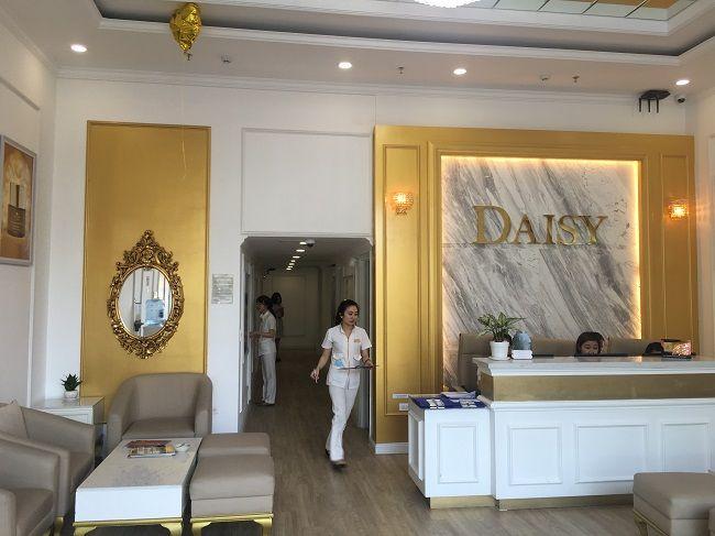 Daisy Spa - Địa chỉ triệt lông an toàn nhất tại Bình Tân