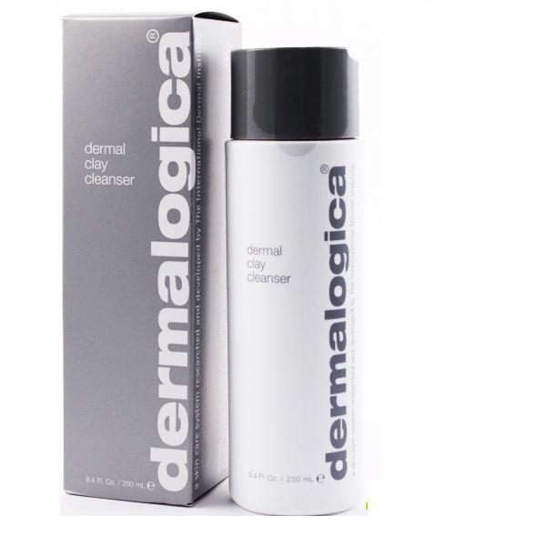 Dermal Clay - Sửa rửa mặt cho da dầu tốt nhất