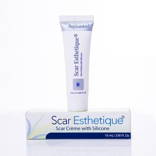 Scar Esthetique - Thuốc trị sẹo tốt nhất hiện nay