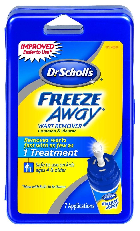 Freeze - Thuốc trị mụn ruồi tốt nhất hiện nay