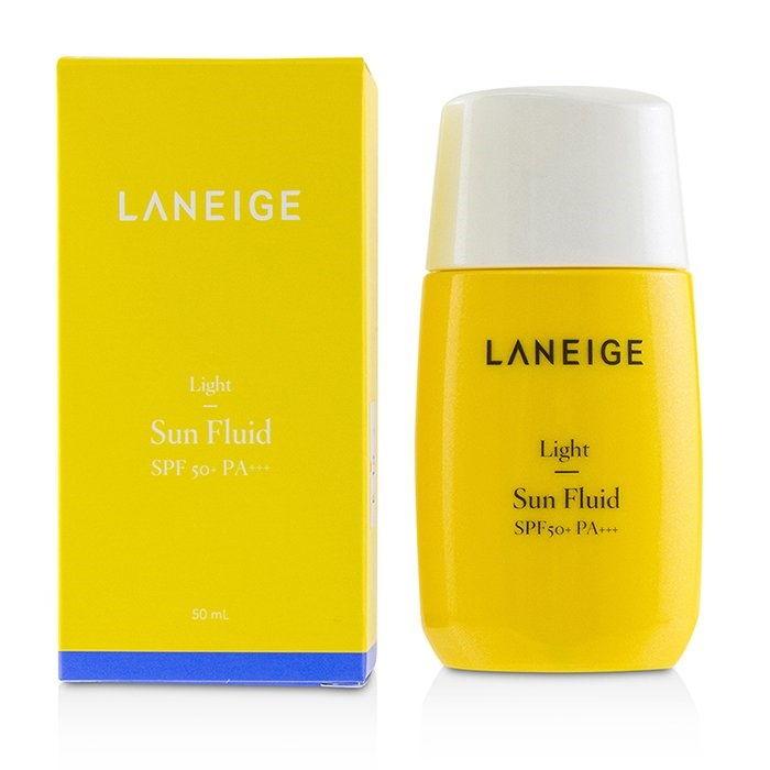 Laneige Light Sun - Kem chống nắng cho da dầu tốt nhất hiện nay