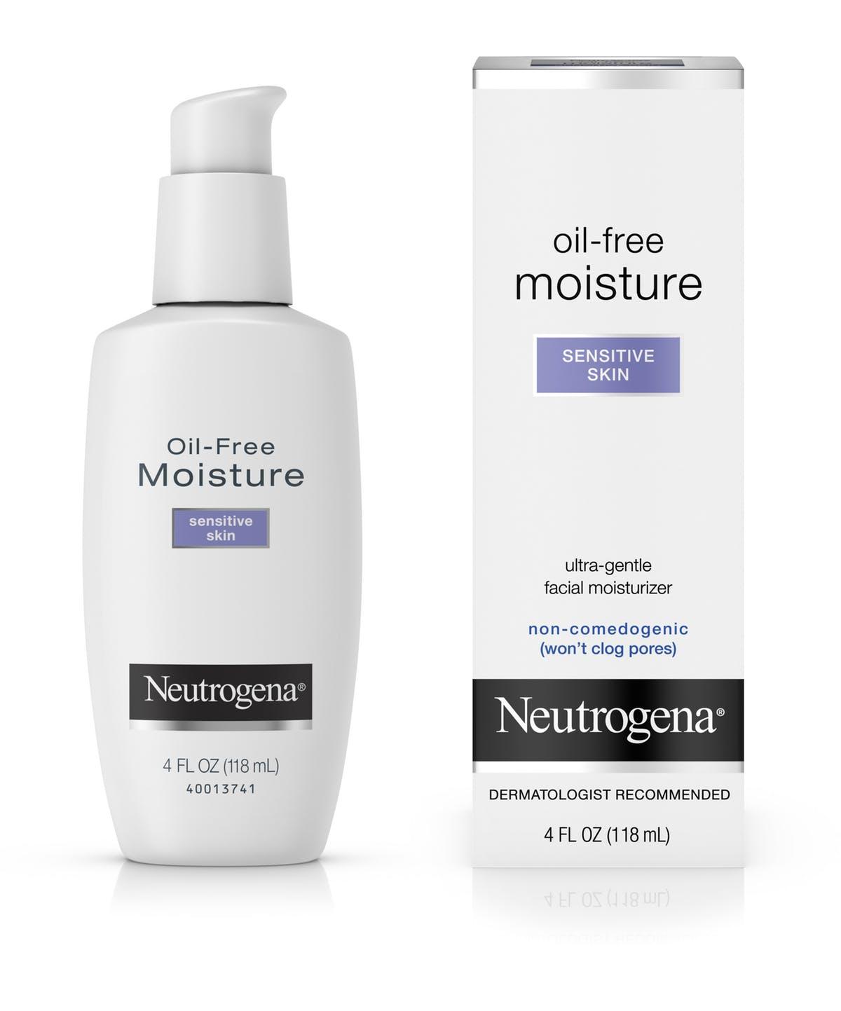 Neutrogena - Kem chống nắng cho da nhạy cảm tốt nhất hiện nay