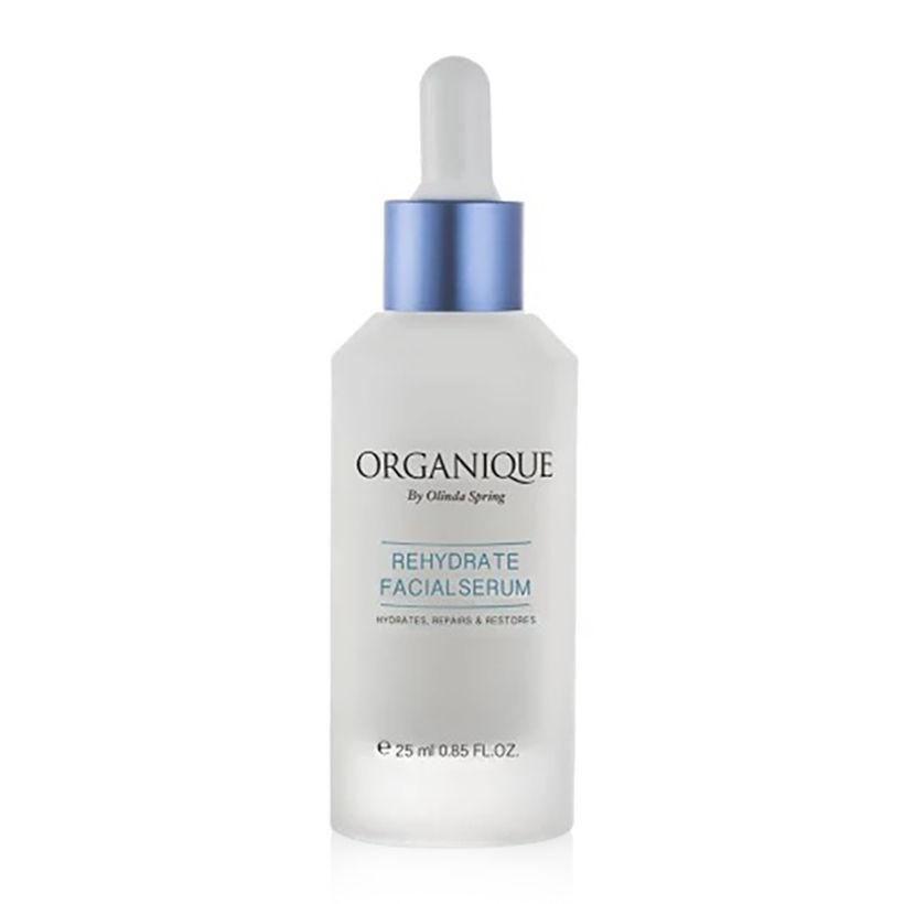 Organique - Sửa rữa mặt cho da khô tốt nhất