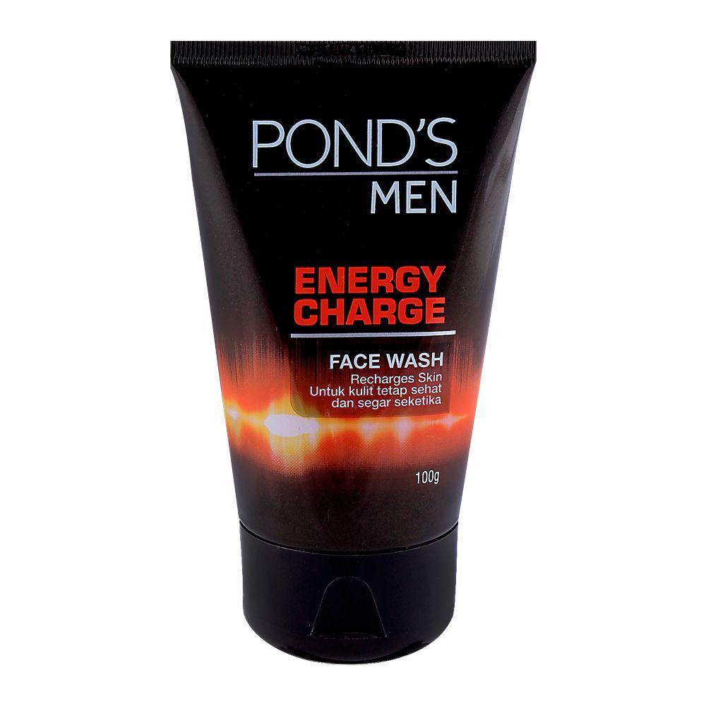 Ponds Men - Sửa rửa mặt tốt nhất cho nam