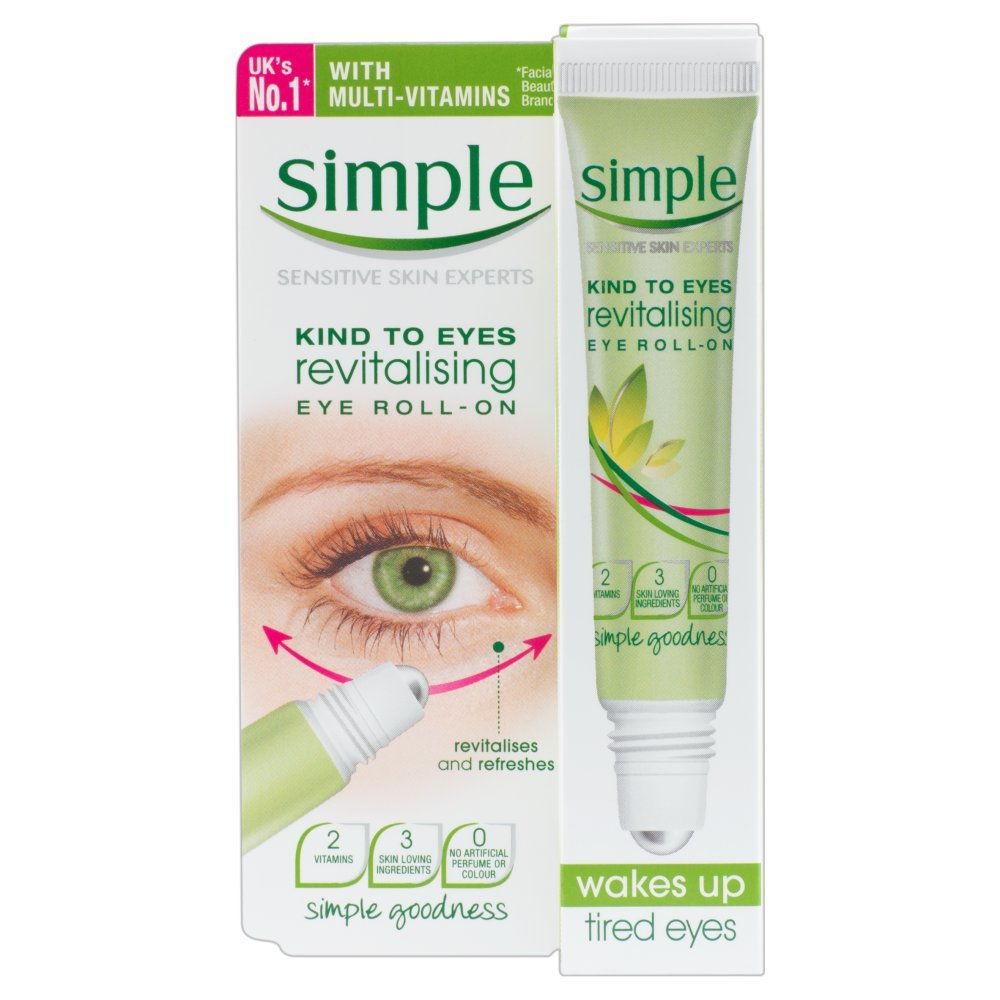Revitalising Eye - Kem mắt tốt nhất thị trường hiện nay