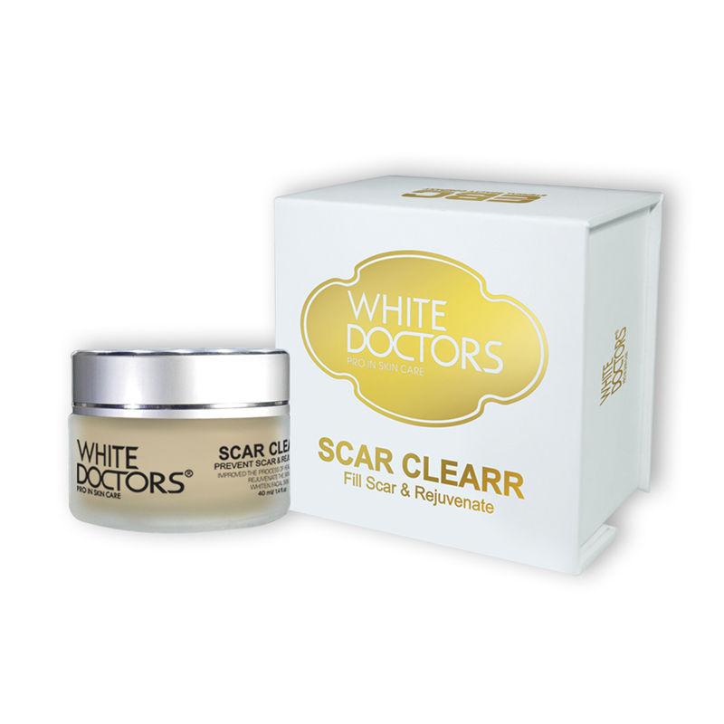 Scar Clear - Thuốc trị sẹo tốt nhất hiện nay