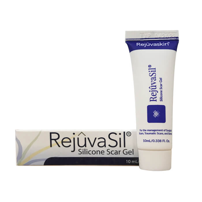 Rejuvasil - Trị sẹo lồi tốt nhất hiện nay