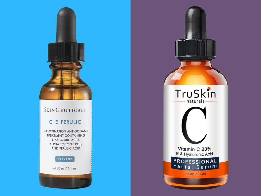 Serum Vitamin C TruSkin Naturals