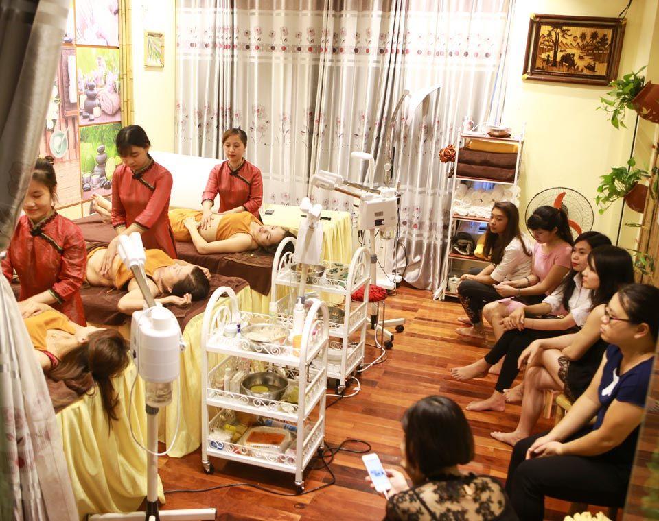 Bảo Xuân Spa - Địa chỉ triệt lông an toàn nhất tại Tân Phú