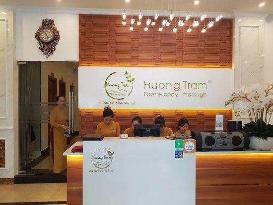 Hương Tràm Spa - Địa chỉ spa triệt lông uy tín tại Quận 9