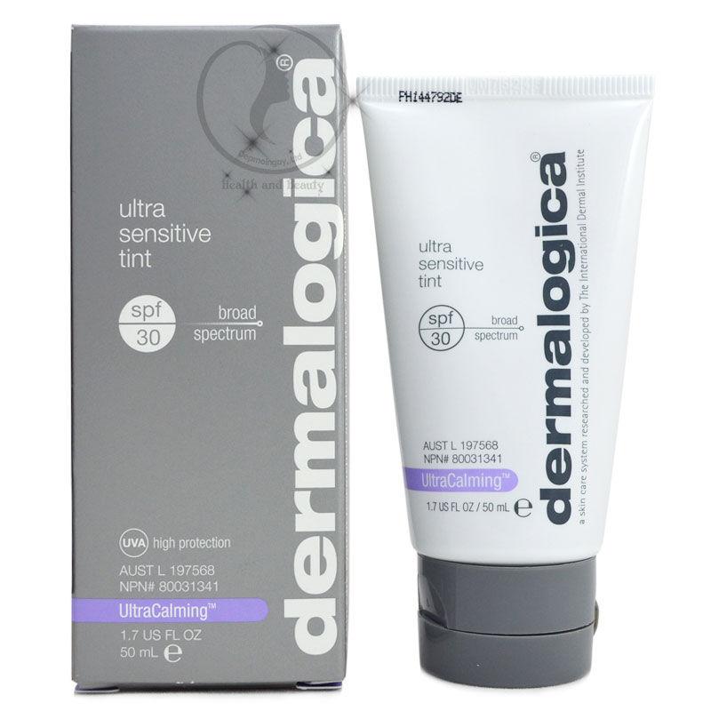 Dermalogica - Kem chống nắng cho da mặt tốt nhất hiện nay