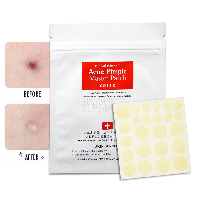 corsx acne pimple master patch - Miếng dán mụn hiệu quả nhất hiện nay
