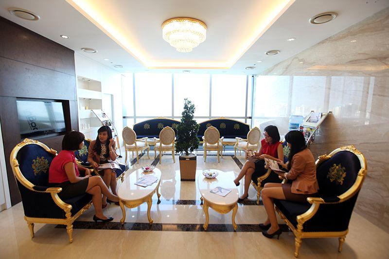 TMV Hồng Ngọc - Địa chỉ triệt lông uy tín ở Hà Nội