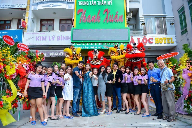 Thanh Xuân - Địa chỉ triệt lông uy tín ở Vũng Tàu