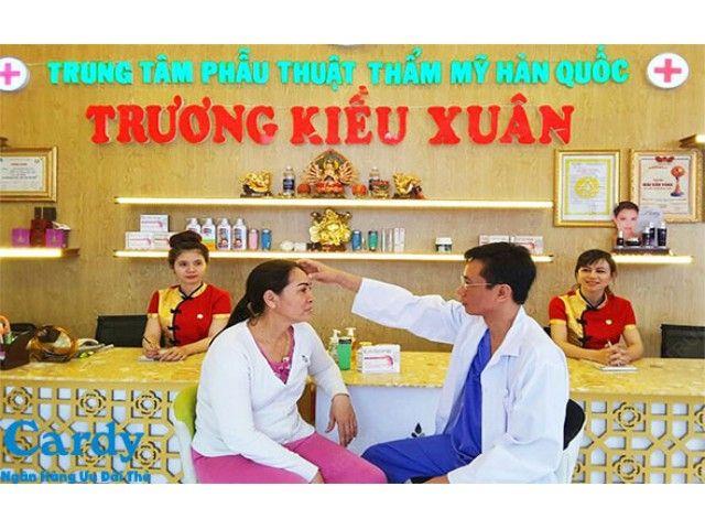 Trương Kiều Xuân - Địa chỉ triệt lông uy tín tại đà nẵng