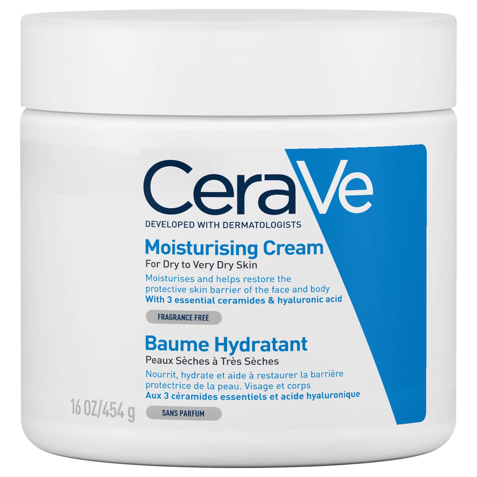 CeraVe - Kem dưỡng da ban ngày tốt nhất hiện nay