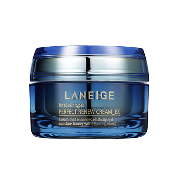 Laneige Perfect - Kem chống lão hóa tốt nhất hiện nay