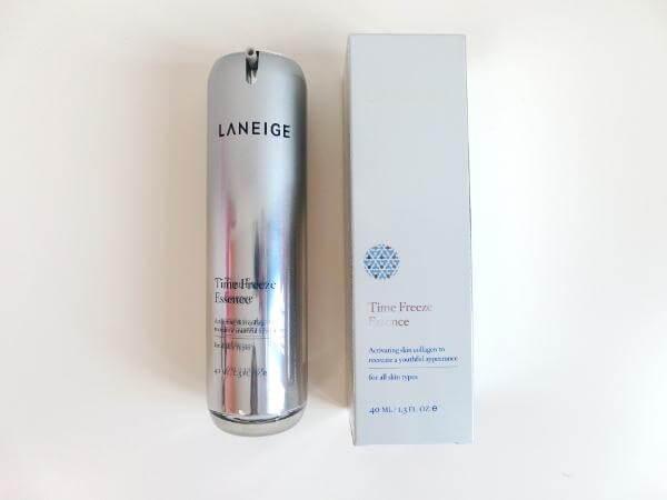 Laneige - Kem chống lão hóa tốt nhất hiện nay