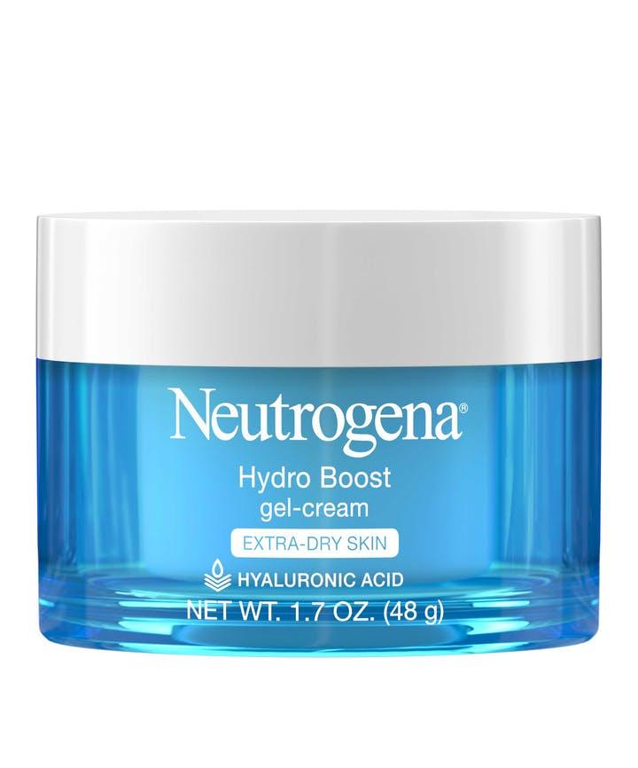Neutrogena - Kem dưỡng ẩm toàn thân tốt nhất