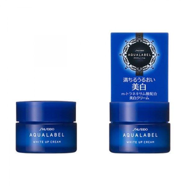Shiseido Aqualabel - Kem dưỡng da ban đêm nhật bản tốt nhất