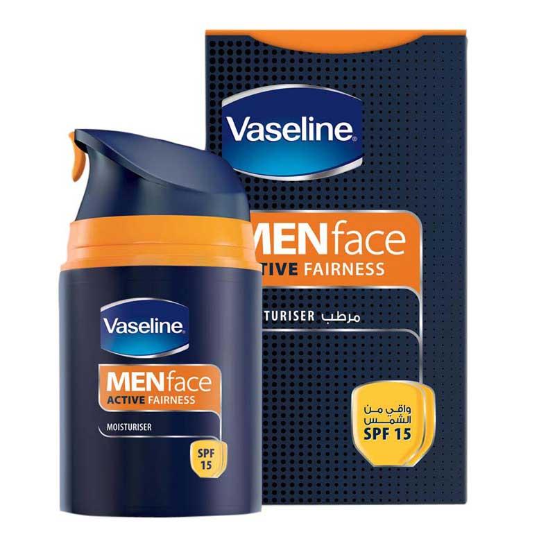 Vaseline - Kem dưỡng ẩm cho nam tốt nhất