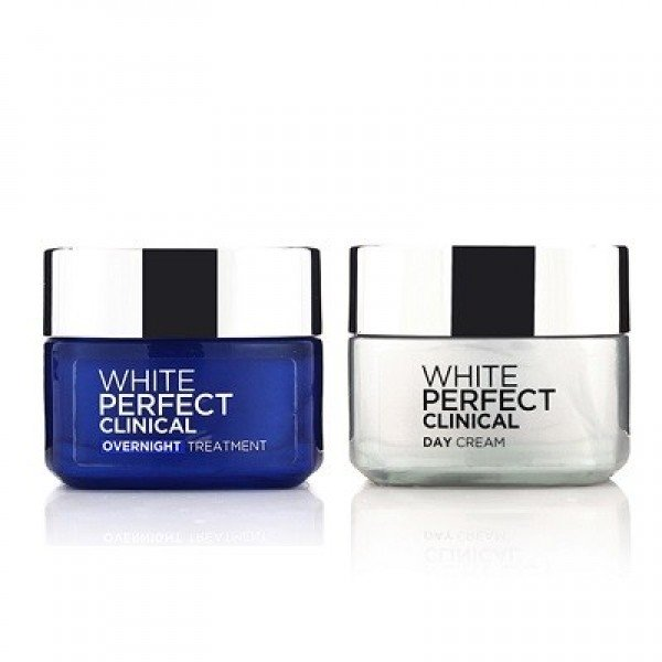 White Perfect Clinical - Kem dưỡng da mặt tốt nhất hiện nay