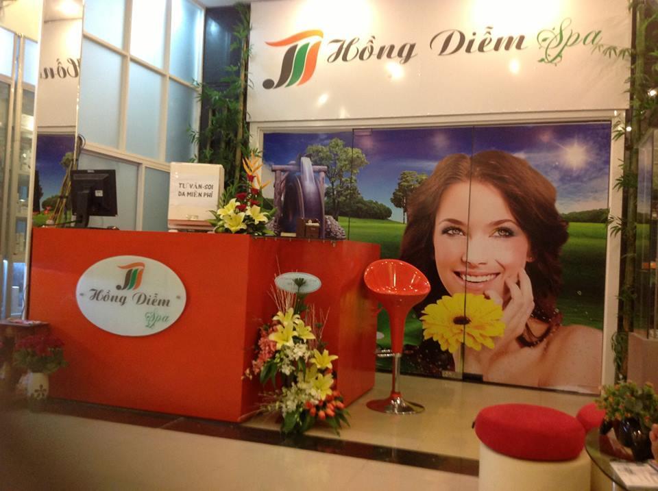 Diễm Spa - Địa chỉ thẩm mỹ uy tín tại Tân Phú