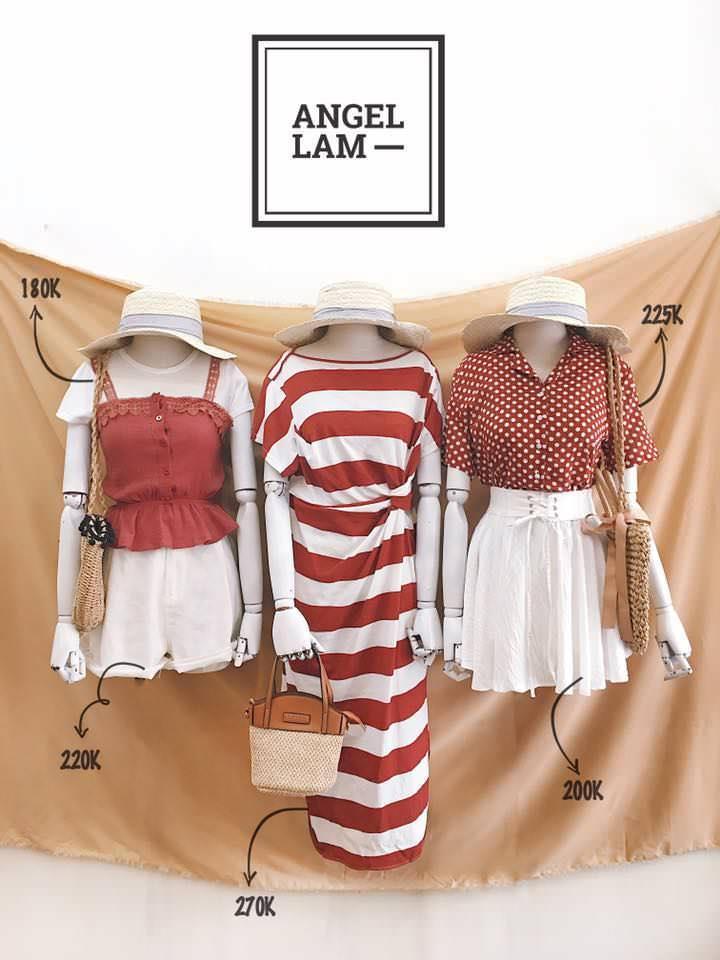 Angle Lam Shop