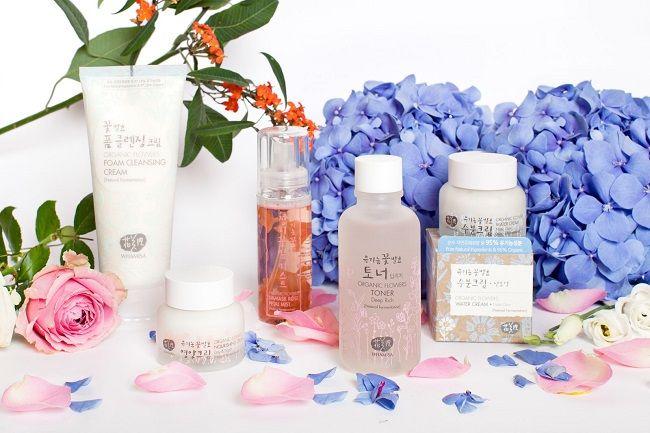 Bonita shop là Top 10 địa điểm bán mỹ phẩm Hàn Quốc chính hãng tại TPHCM