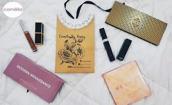 Camélia Shop - Địa chỉ mua mỹ phẩm Pháp xách tay chuẩn