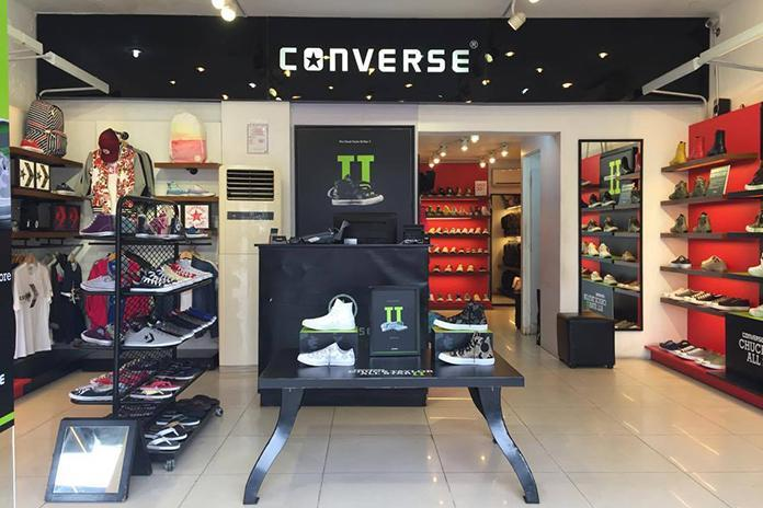 Converse parkson