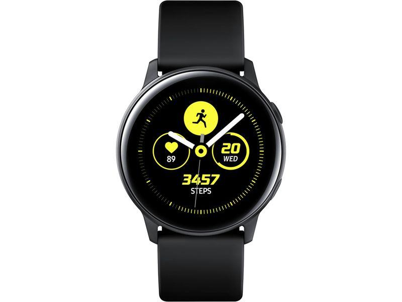 Đồng hồ thông minh Samsung Galaxy Watch Active SM-R500 Đen