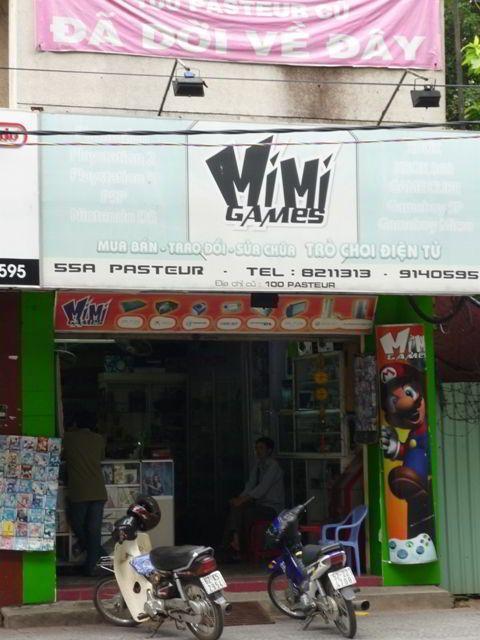 Những chỗ hiếm hoi bán game bản quyền tại Việt Nam 4