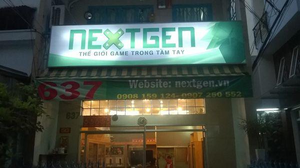 Những chỗ hiếm hoi bán game bản quyền tại Việt Nam 1