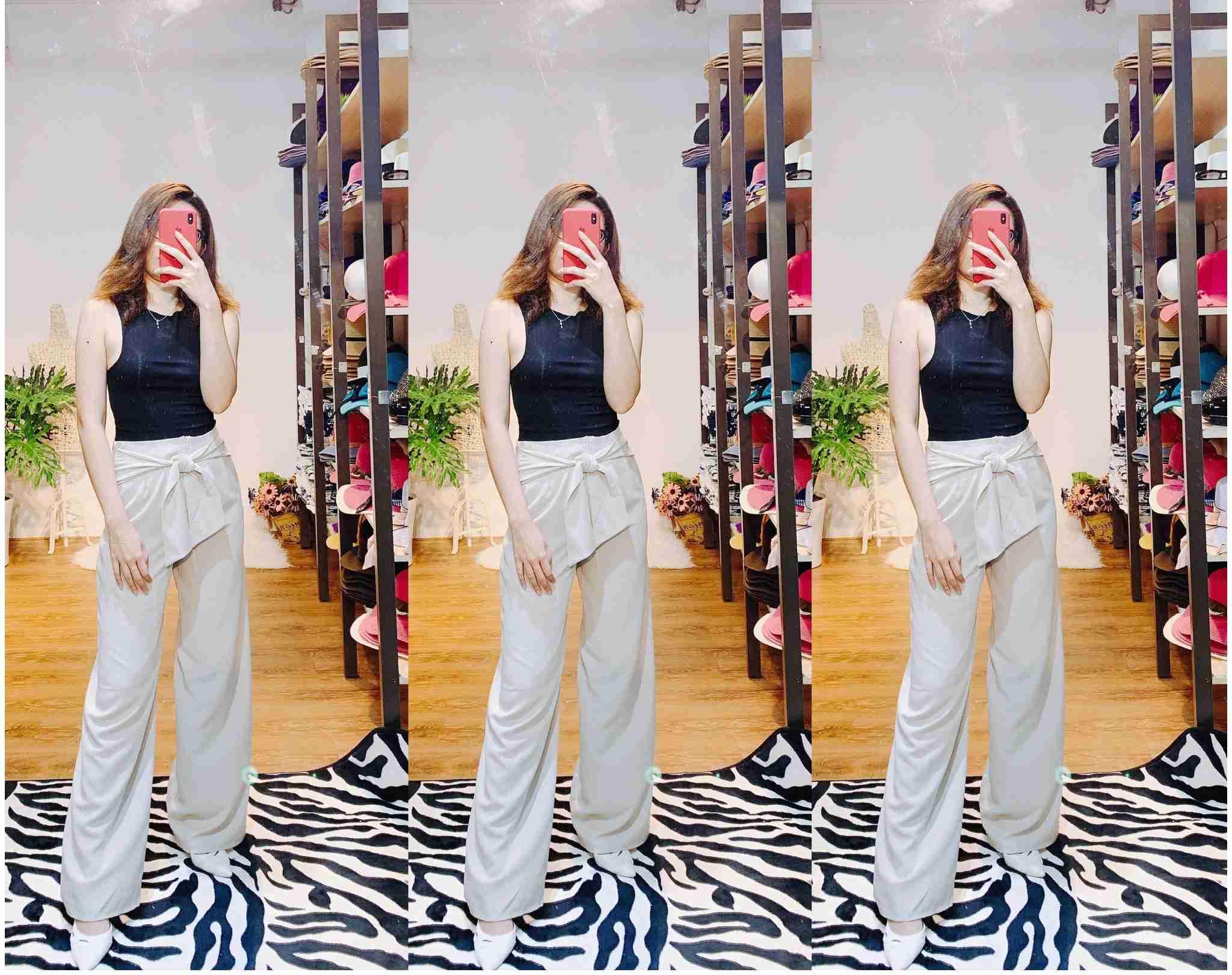 shop bán quần culottes đẹp