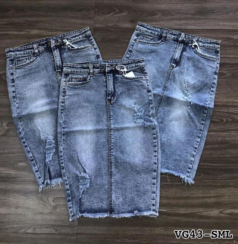 Thế Giới Jeans