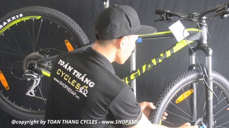Toan Thang Cycles