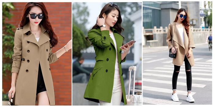 Top 10 shop bán áo khoác nữ đẹp nhất ở tpHCM